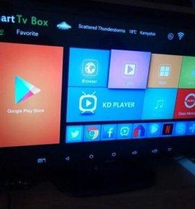 TV Box, X96 mini