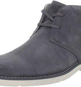 Ботинки мужские Rockport Desert Boots