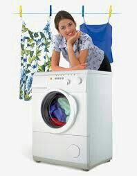Ремонт стиральных машин. Подключение, установка