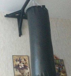 Боксёрский Мешок