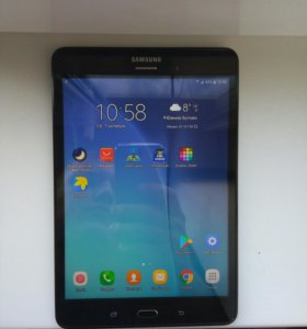 Samsung Galaxy Tab A sm t-355 8' 16Gb