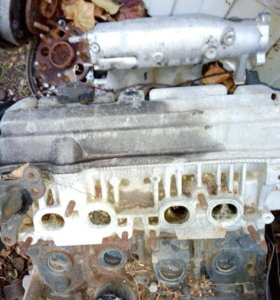 Продам на запчасти мотор 3S