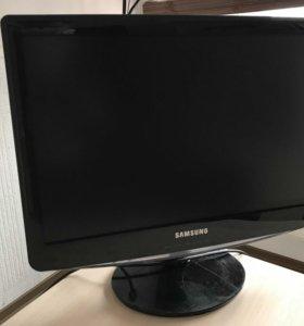 Монитор Samsung 1930nw