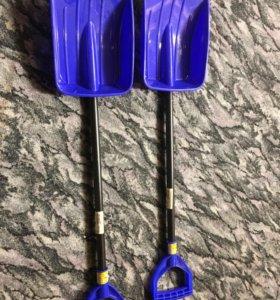 Лопата для авто