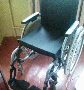 Креслокаталка инвалидная