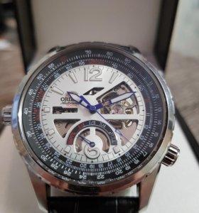 Часы наручные механические ORIENT CFT00006W