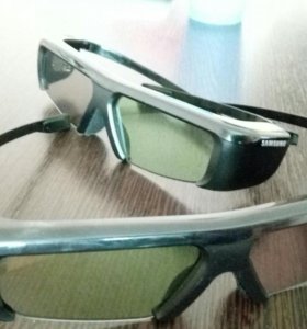Очки 3d для Самсунга, цена за пару