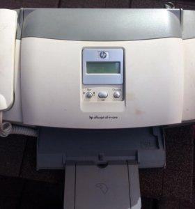 Факс hp 4200
