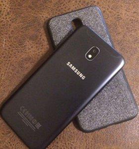 Телефон SAMSUNG J5 2017