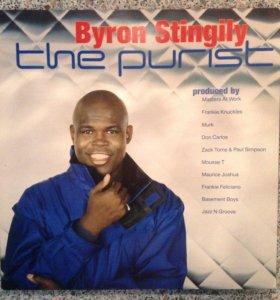 Byron Stingily (3LP)