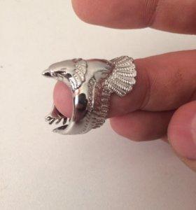 Кольцо орел