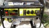 3 Продается электрогенератор huter DY8000L 7 кВт