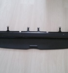 Шторка для CR-V III
