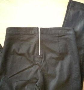 Новые брюки hm 38