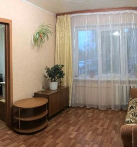 Квартира, 4 комнаты, 59.2 м²