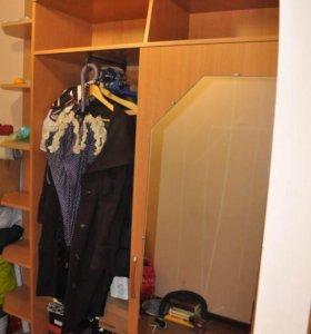 Шкаф в прихожую