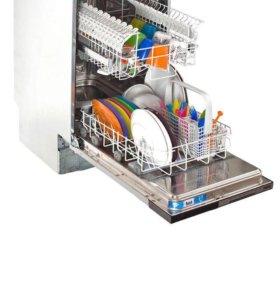 Посудомоечная машина Zanussi ZDV15001FA