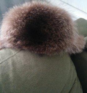 ✅ шапка меховая