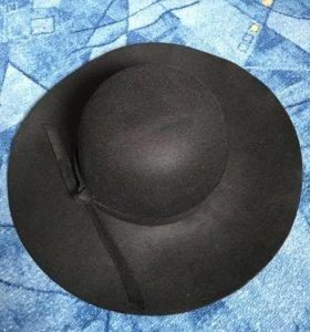 Шляпа новое