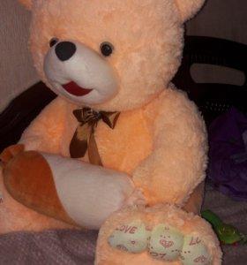 Медведь 75см