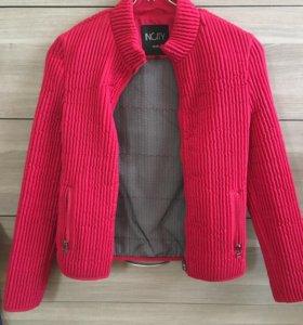 Куртка-жакет р.42
