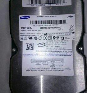Samsung 160 gb