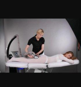 Массаж для коррекции тела