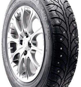 Зимние шины Rosava WQ-102 175/70 R13 новая 2шт