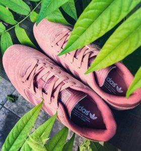 Женские кеды, adidas