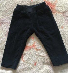 Вельветовые брюки Mothercare