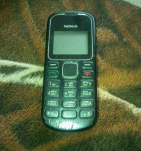 Телефон в рабочем состоянии.