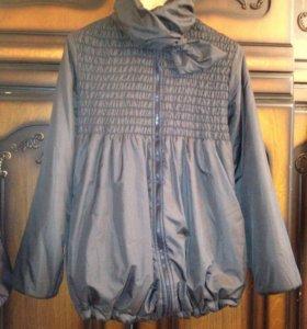 Куртка для беременных!