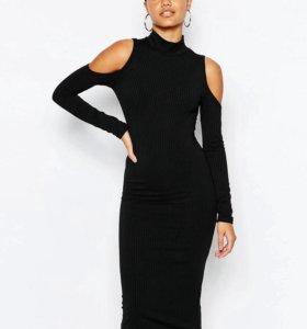 платье новое трикотажное