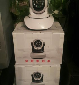 IP WI-FI камеры