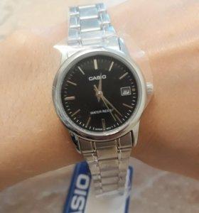 Часы casio новые женские