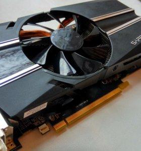 Видеокарта SAPPHIRE Radeon R7 260X 2GB GDDR5