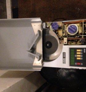 Машинка для пересчета монет Scan Coin 303