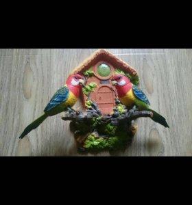 Поющие попугаи
