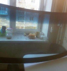 Лобовое стекло на дэу нексия