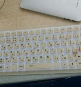 Подсвечимая клавиатура