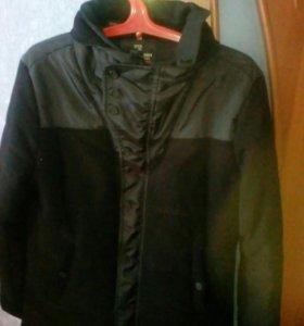 Куртка мужс,зимн.