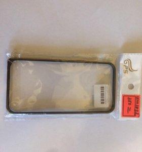 Бампер IPhone 6/6s