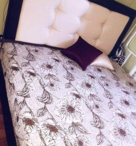 Продам кровать. Торга нет