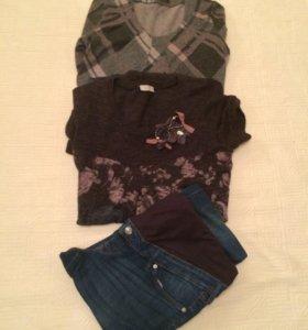 Одежда для беременных Gemko H&m