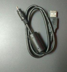 USB кабель для фотоаппаратов Fujifilm