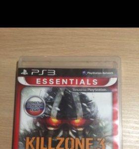 Игра для PS3: Killzone 3