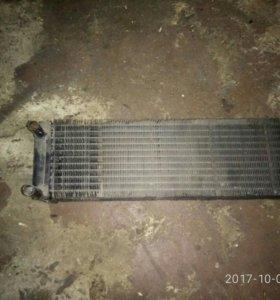 Радиатор отопителя газ-21 новый ссср