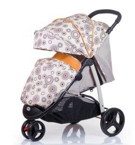 Прогулочная коляска Babyhit trinity!