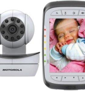 Прокат Видеоняня Motorola доставка бесплатно