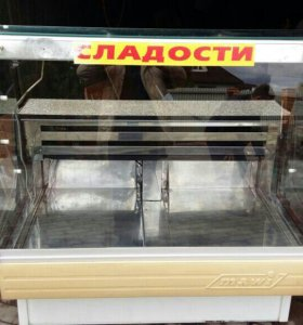 Холодильник кондитерский MAVI